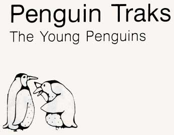 penguintracks