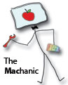 The Machanic helping your computer life